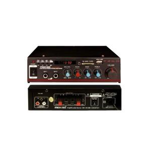 AMPLIFICADOR POTENCIA 70W MP3...