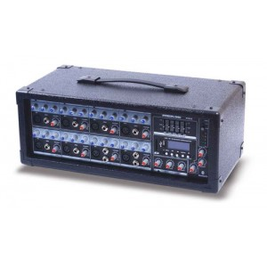 MIXER C-POWER 8 CANALES PV800...