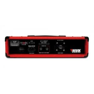 MICROFONO ESTUDIO CONDENSADOR C03U USB SAMSON