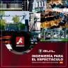 FUNDA GUITARRA CLAS. CGBC-2002 MAXTONE