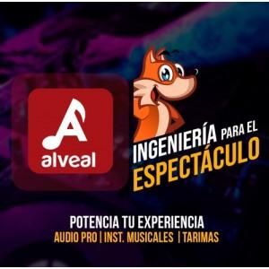 CABLE AUDIO STEREO 2xRCA/M-2xRCA/M 3mt BULK PROEL