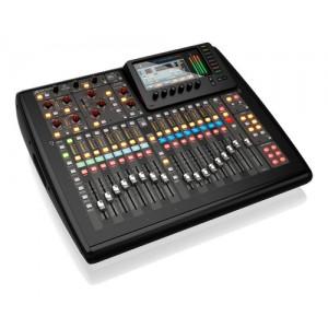 MIXER DIGITAL X32 COMPACT...